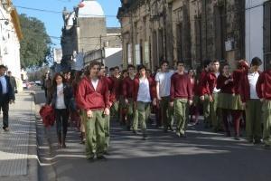 Colegio Yapeyú